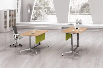 升降桌-电动办公桌-办公桌摆放-升降电脑桌-办公室办公桌