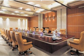 实木会议桌 EY-HYZ1105