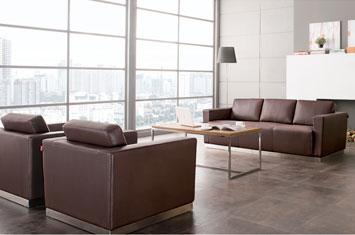 皮沙发-牛皮沙发-家具沙发-品牌沙发-定制沙发