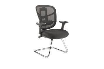 会议椅尺寸-网布电脑椅-会议室椅-会议椅摆放