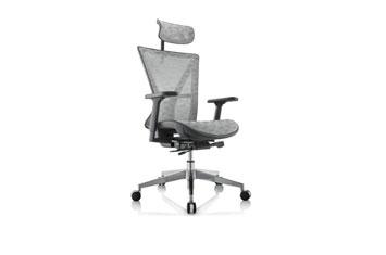 员工职员椅-人体工学椅办公座椅-升降椅