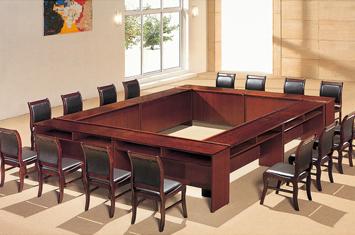 培训电脑桌-折叠办公桌-员工桌