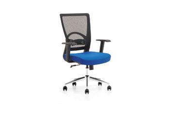 网布办公椅EY-ZYY226