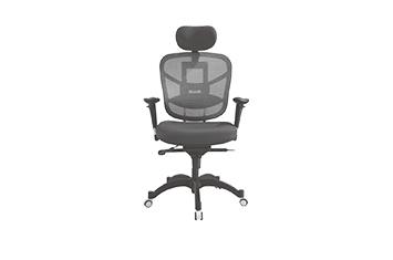 网布办公椅EY-ZYY238