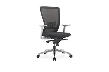 网布职员椅-办公会议椅-文员椅-定制职员椅