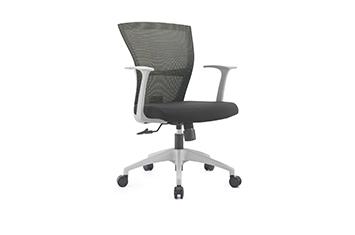 职员办公桌-定制办公椅-旋转电脑椅-女士办公椅
