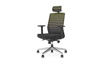 升降员工椅-电脑椅-职员椅