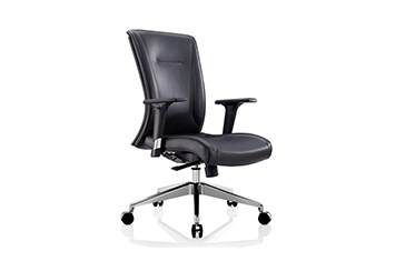 牛皮椅-大班椅-办公老板椅