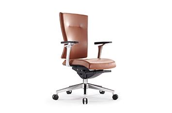 大班椅-牛皮老板椅-大班椅价格-办公旋转椅