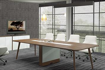 板式会议桌 EY-HYZ029