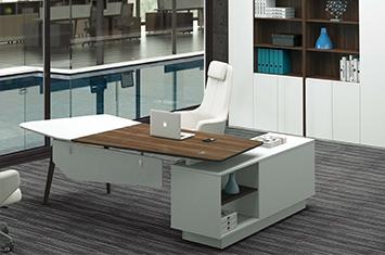 板式办公桌 EY-BS651
