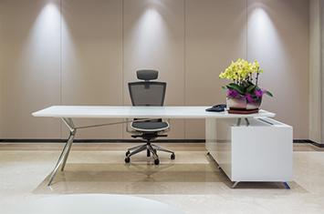 板式办公桌 EY-BS635