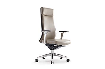 皮椅-牛皮老板椅-老板椅安装-老板转椅