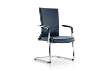 会议椅尺寸-会议椅摆放-网布职员椅-办公会议椅