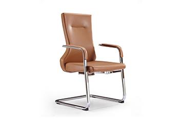 网布培训椅-会议椅摆放-会议椅厂家-办公会议椅