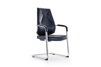 网布培训椅-会议用椅-会议室办公椅-会议椅摆放