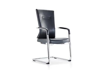 办公会议椅-网布培训椅-上海会议椅
