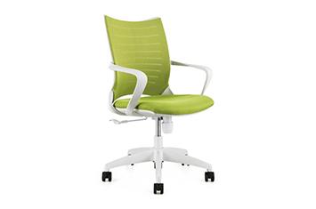 办公椅系列-员工职员椅-办公电脑椅-定制网布椅