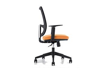 办公椅尺寸-职员办公椅-电脑椅-定做网布椅