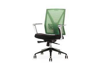 会议椅-办公旋转椅-办公滑轮椅