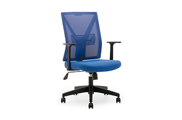 椅子-电脑椅-定做办公椅-职员办公网布椅