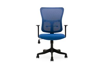 网布办公电脑椅-会议椅-电脑转椅-办公职员椅