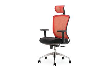 电脑椅子-职员办公椅-员工椅-人体工学电脑椅