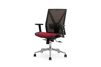 办公旋转椅-员工电脑椅-办公椅尺寸-定做办公椅