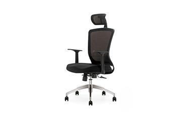 椅子-网布电脑椅-升降电脑椅-办公会议椅