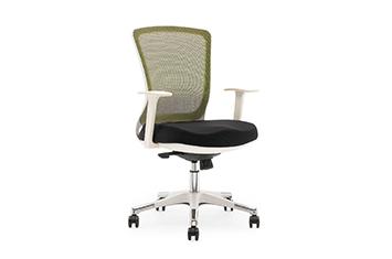 女职员椅-电脑椅-网布椅-定制办公椅