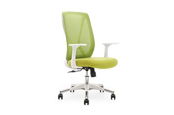 升降椅-旋转升降椅-员工电脑椅-电脑转椅
