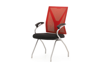 办公网布椅-会议椅摆放-办公会议椅
