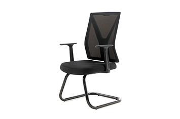 网布会议椅-网布办公椅-会议室椅