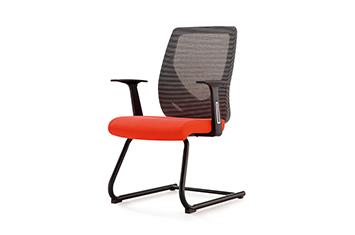 网布椅-网布会议椅-报告厅会议椅-多功能会议椅