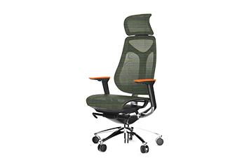人体工学椅子-办公椅-职员椅