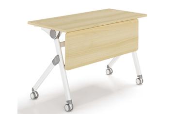 创意折叠桌-培训多人桌-会议培训桌-员工培训桌厂家直销