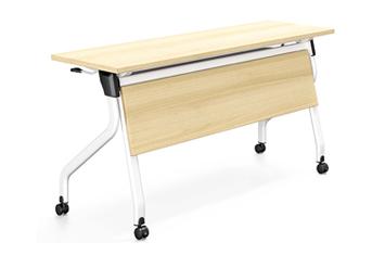 简易折叠桌-办公职员培训桌-定制培训桌-公司培训桌