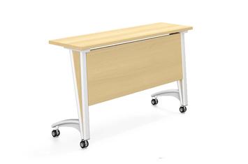 创意折叠桌-培训桌折叠-折叠培训桌-可折叠培训桌