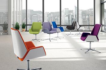 会议用椅-会议室办公椅-定做会议椅