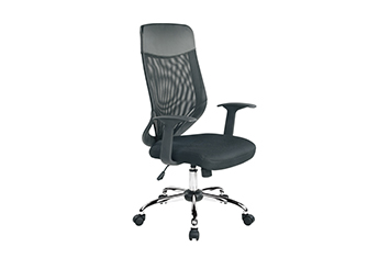 电脑椅子-办公电脑椅-网布透气转椅-定做升降椅
