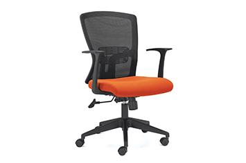 职员椅-职员网椅-定制网布椅-椅子尺寸