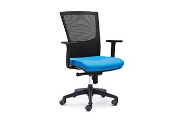 员工转椅-升降职员椅-电脑转椅