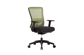 办公座椅-办公转椅扶手-订做网布椅-定制椅子