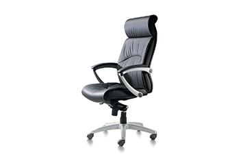 老板椅-牛皮椅-办公椅