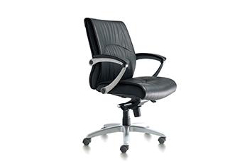老板椅厂家-牛皮椅-大班椅