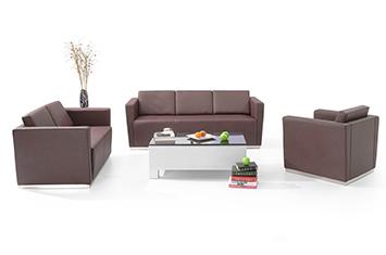 商务休闲布艺沙发-会谈沙发-办公沙发尺寸-沙发图片