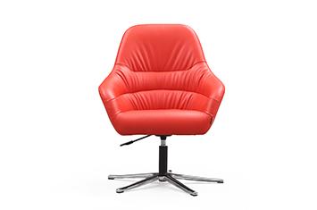 时尚布艺沙发-职员沙发凳-升降旋转椅-办公椅