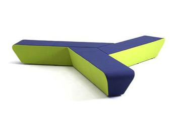 办公沙发品牌-沙发图片-创意沙发组合