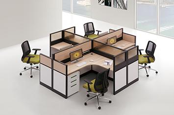 屏风隔断-屏风图片-屏风办公桌-屏风工作位-办公室屏风