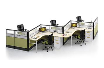 屏风工作位-屏风办公桌-办公桌屏风-屏风工作位-屏风厂家